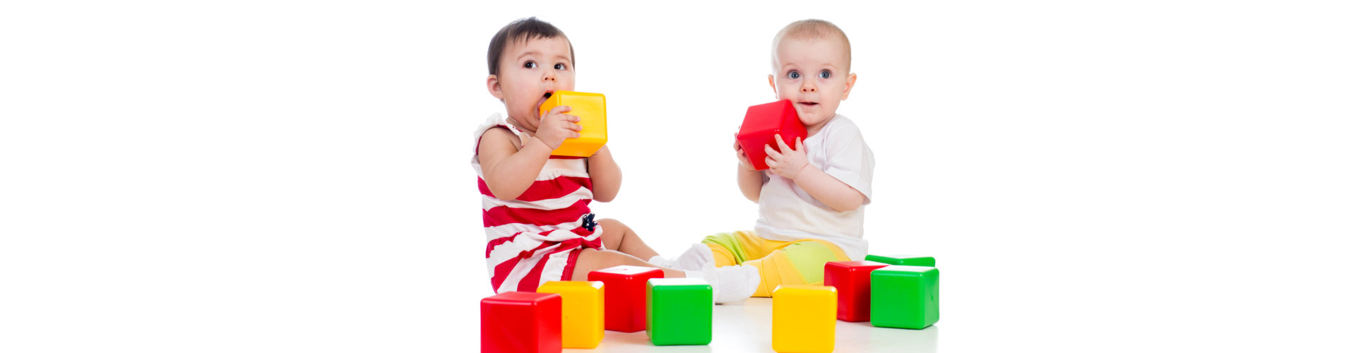 Early Childhood Education in Mississippi| St. Mary Academy, Inc.